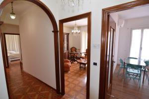 Ambretta apartment