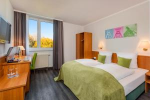 Tryp Bochum Wattenscheid, Hotels  Bochum - big - 52