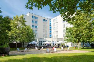 Tryp Bochum Wattenscheid, Hotels  Bochum - big - 24