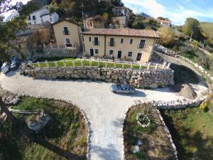 Borgo Donna Teresa - AbcAlberghi.com