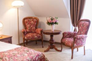 Hotel Paryski Art & Business
