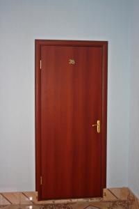 Flaghman, Pensionen  Kabardinka - big - 2
