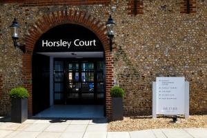 De Vere Venues Horsley Park