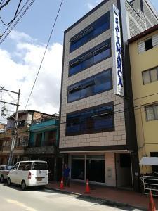 Hotel Salamanca Resort - Itagüí