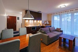 Apartamenty Sun & Snow Rozewie