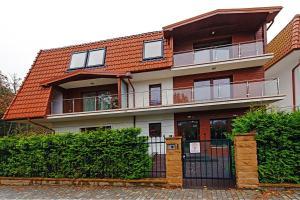 Apartamenty Sun & Snow Villa Klif