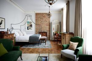 Artist Residence London (1 of 27)