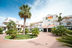 Oasiclub Hotel - Appartamenti - AbcAlberghi.com