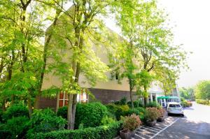 Greenhotels Roissy Parc des Expositions - Villepinte