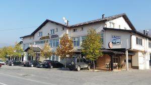 Motel Zigi - Kreševo