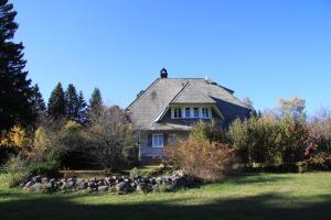 obrázek - Villa Bergfriede