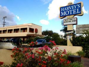 Harvey's Motel SDSU La Mesa San Diego