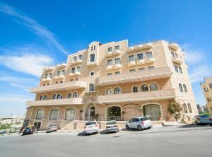 Sancta Maria Hotel