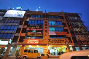 First Centro Hotel