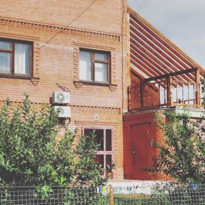 Вилла PartyHouse, Самара