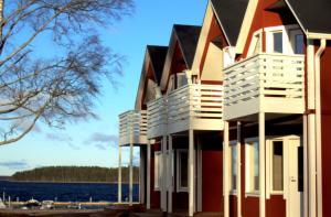 obrázek - Marina Village in Saimaa Gardens