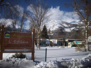 Location gîte, chambres d'hotes Village Vacances Passion L'Estibère dans le département Hautes Pyrénées 65