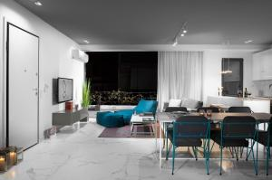 Elysium Boutique Apartments