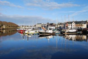 Stornoway Apartment - Sandwick