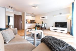 Mielno-Apartments Rezydencja Park Rodzinna