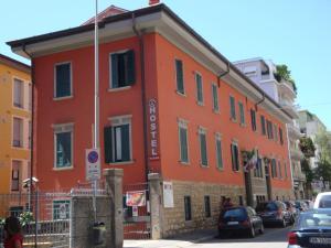Hostels und Jugendherbergen - Central Hostel BG