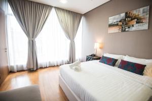 VIPOD Suites KLCC by Luxury Suites Asia