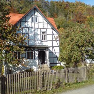 Waldhaus - Darlingerode