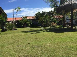 Cabanas Hinariru Nui, Lodge  Hanga Roa - big - 79