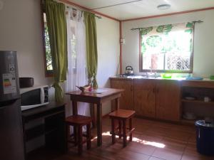 Cabanas Hinariru Nui, Chaty v prírode  Hanga Roa - big - 46