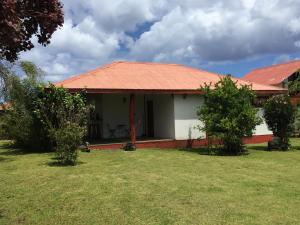 Cabanas Hinariru Nui, Chaty v prírode  Hanga Roa - big - 14