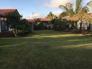 Cabanas Hinariru Nui, Lodge  Hanga Roa - big - 78