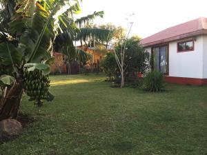 Cabanas Hinariru Nui, Lodge  Hanga Roa - big - 66