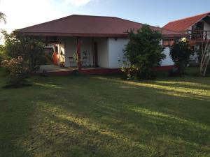 Cabanas Hinariru Nui, Lodge  Hanga Roa - big - 67