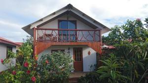 Cabanas Hinariru Nui, Lodge  Hanga Roa - big - 64