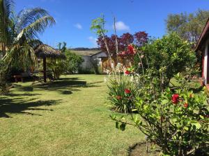 Cabanas Hinariru Nui, Lodge  Hanga Roa - big - 62