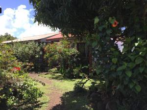 Cabanas Hinariru Nui, Lodge  Hanga Roa - big - 74