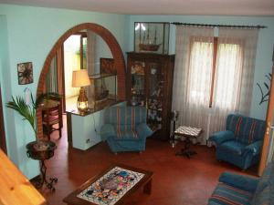 La villa dell'ammiraglio - AbcAlberghi.com