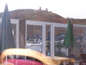Hotel Panoramacafé Kattenes - Kalt