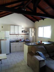 Sinta-se em Casa, Ferienwohnungen  Florianópolis - big - 10