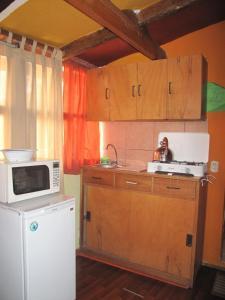Casa De Mama Cusco - The Treehouse, Aparthotels  Cusco - big - 94