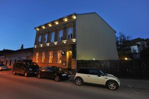 Guest Accommodation Zak, Affittacamere  Novi Sad - big - 28