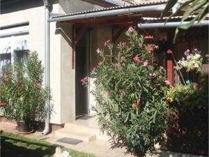 obrázek - Three-Bedroom Holiday Home in Balatonlelle