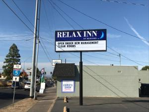 obrázek - Relax Inn of Medford