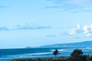 Cabañas Cantomar, Case vacanze  Pichilemu - big - 13