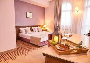 Hotel Lion Sofia - Sofia