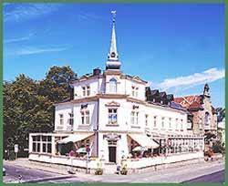 Hotel - Restaurant Kurhaus Klotzsche - Langebrück