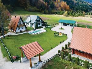Two-Bedroom Holiday Home in Jasenak - Vrbovsko