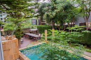 Baan Tamnak, Resorts  Pattaya South - big - 101