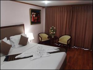 Abricole at Pattaya Hill, Apartmány  Phatthajá - big - 32
