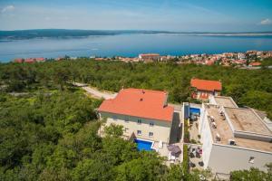 4 hviezdičkový chata House GIANNY Crikvenica Chorvátsko